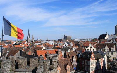 Vakantie in eigen land – België opnieuw ontdekken