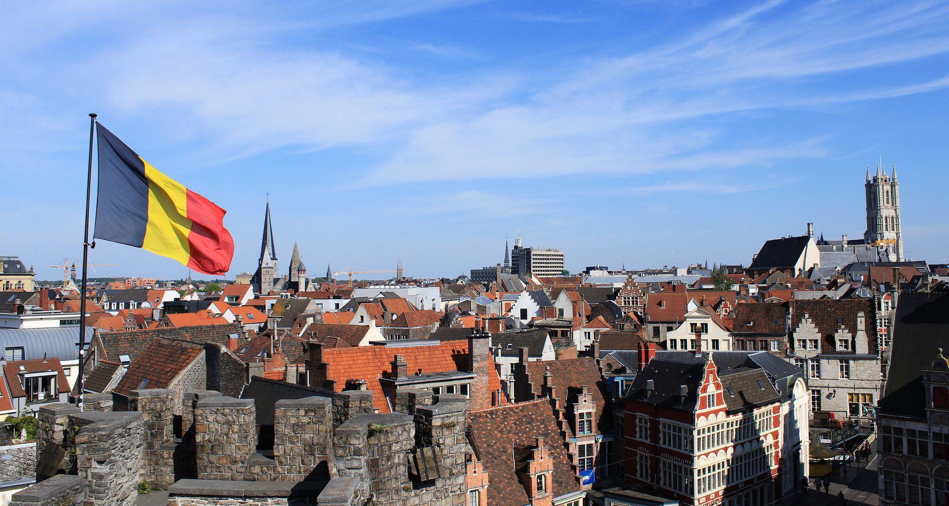belgië eigen land vakantie origineel staycation