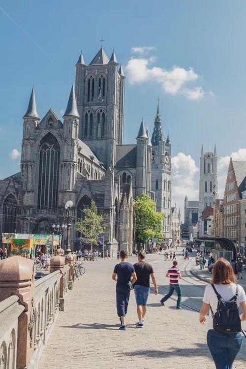 Ecotrippen in en rond Gent 5