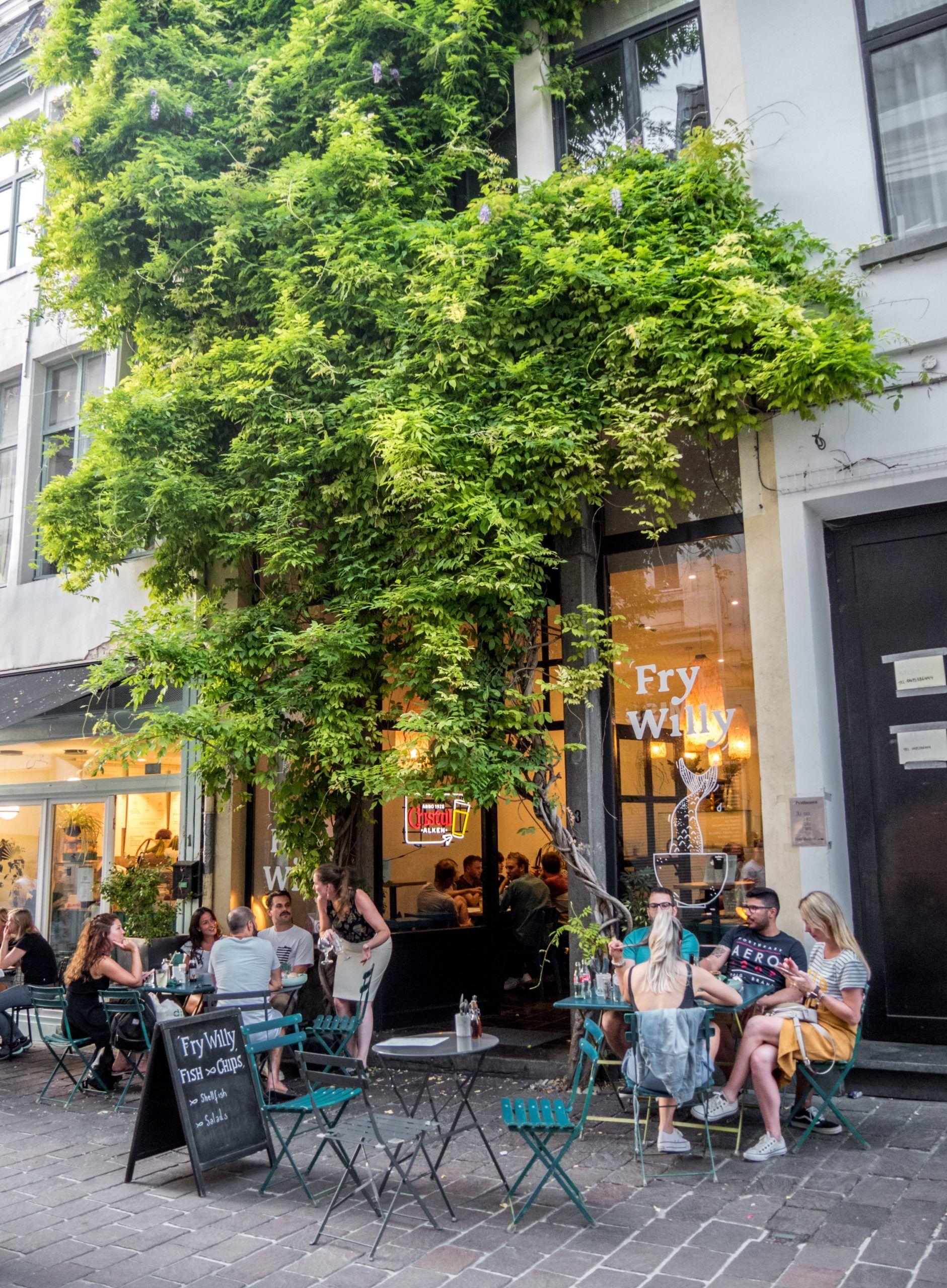 Ecotrippen in en rond Gent 6
